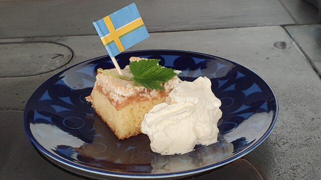 Fira Nationaldagen på Sofielund!